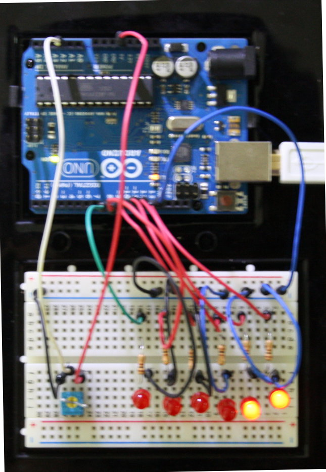 Learning arduino freedom world peace in unity