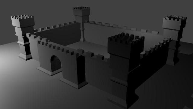 castle_modeling1