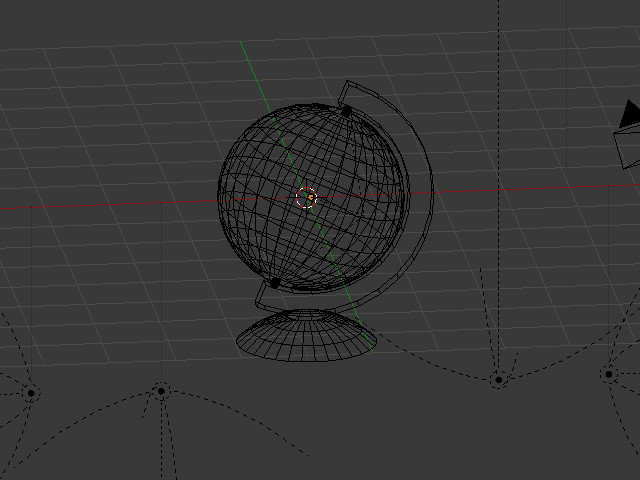 globe_modeling_wireframe
