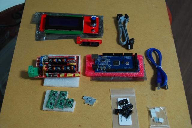 Kossel_Mini_electronic_parts