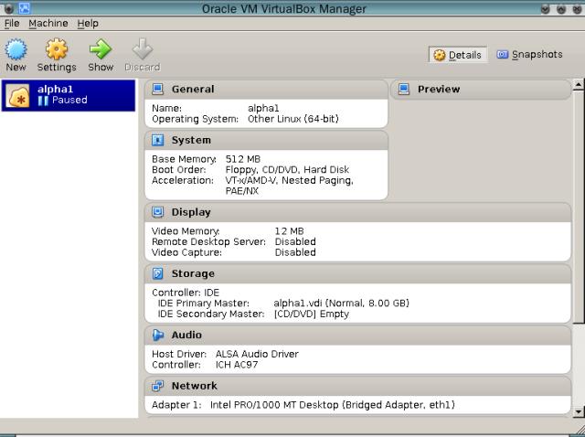 virtualboxmanager