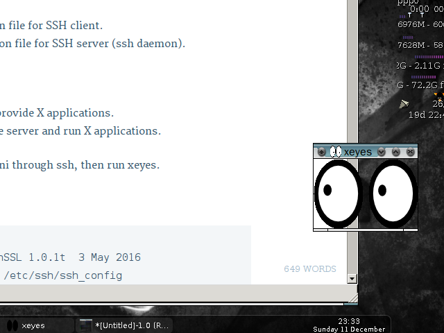 typewriter To add Russian keyboard layout in Xfce,